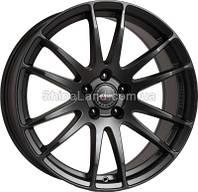 Литые диски Alutec Monstr 7.5x18/5x114.3 D70.1 ET40 (Racing-black)