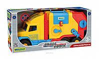 Игрушечный мусоровоз Super Truck  Арт: 36580
