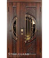 Двери входные Steelguard Soprano Big
