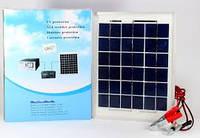 Солнечная панель Solar board 5W 9V, солнечная панель 5w, солнечные мини панели 5вт купить в украине
