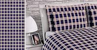 Комплект постельного белья полуторный бязь Голд
