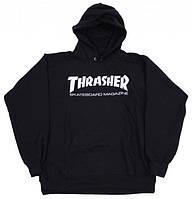 Худи   Thrasher Flame   Толстовка