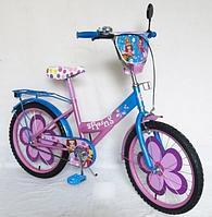 Детский велосипед 152011, 20 дюймов
