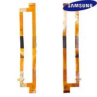 Шлейф для цифровой видеокамеры Samsung VP-D80i/VP-D81i/VP-D85i, для дисплея (оригинал)