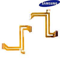 Шлейф для цифровой видеокамеры Samsung VP-D361i/VP-D362i/VP-D363i, для дисплея (оригинал)