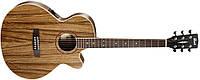 Акустическая гитара Cort  SFX DAO NAT , фото 1
