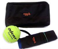 FightBall (боевой мяч) в сумке