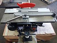 Zenitech MF 200 многофункциональный комбинированный станок по дереву Фуганок Пила зенитек мф 200