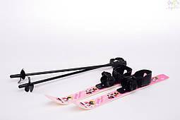 Лыжи детские Yongkang 40 см (ВВ)