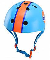 Шлем детский Kiddimoto Gulf, размер M 53-58см