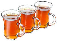 Стакан для чая 145мл Bardaklari Pasabahce