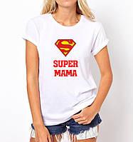 "Футболка"" Super МАМА"""