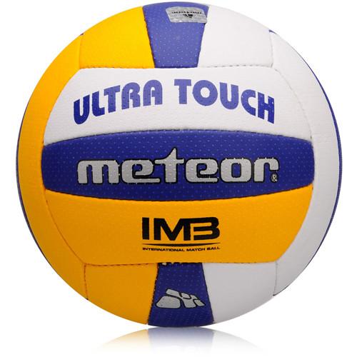 Волейбольный мяч Meteor Ultra Touch (original) Польша