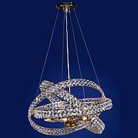 Люстра светодиодная WUNDERLICHT wl11172-450el-kg