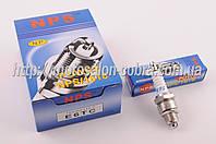"""Свеча   E6TC   """"NPS 1818""""   M14*1,25 12,7mm   (2T скутеры 50-125сс)"""
