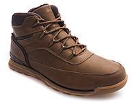 Мужские ботинки 4870 KHAKI