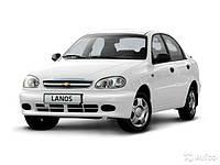 Лобовое стекло Daewoo Lanos,Дэо Ланос (1997-)AGC