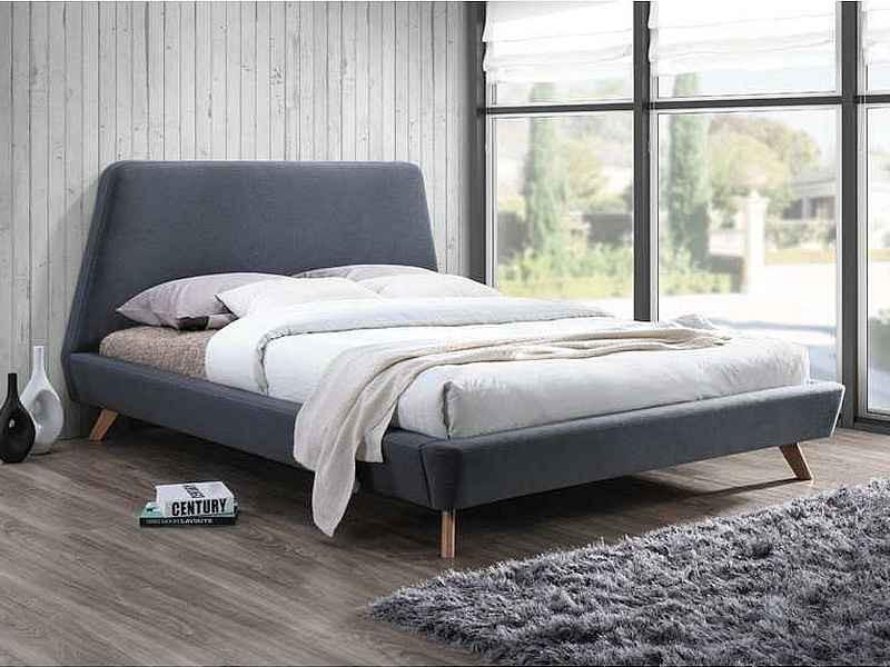 Кровать Gant Signal серый