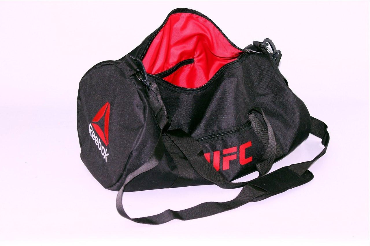 Сумка спортивная Reebok UFC  продажа 9ce9d32893d95