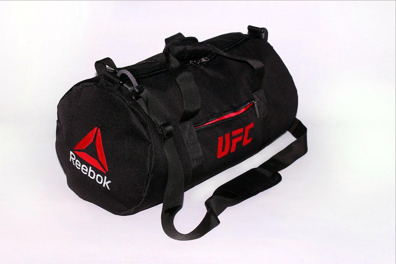 f0131b82ce98 Сумка спортивная Reebok UFC - Спортивный интернет-магазин EXFIT в Харькове
