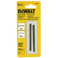 Нож для рубанка HSS DeWALT DT3905 (США/Германия)