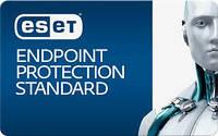 Антивирус ESET Endpoint Protection Standard  5ПК. Продлениена 12 месяцев