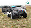 Детский электромобиль TRIA POLICE, фото 4
