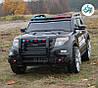Детский электромобиль TRIA POLICE, фото 5