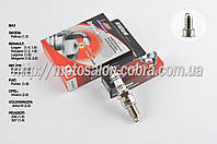 """Свеча авто   BPR6   """"INT - IRIDIUM""""   M14*1,25 19,0mm   (под ключ 21, длинный электрод)"""