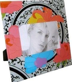 Классная рамка для фотографии 10x15 см EVG MONTI 358, 5753596 разноцветная