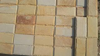 Песчаник - Натуральный камень