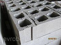 Блок стеновой ДСТУ Б В.2.7-7:2008