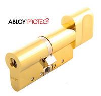 Цилиндр замка ABLOY Protec2 CY 323  62Т мм (31x31) , фото 1