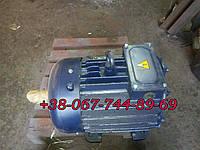 Крановый двигатель МТКН 012-6, МТКF 012-6