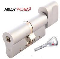Цилиндр замка ABLOY Protec2 CY 323  62Т мм (31x31)