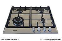 Газовая поверхность(нержавейка) Fabiano FHG 20-44 Inox