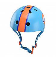 Шлем детский Kiddimoto Gulf, размер S 48-53см