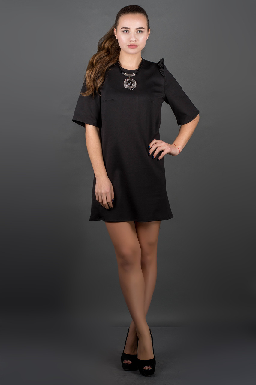 8e4e4697623 Я-Модна - купить Женское платье свободного кроя