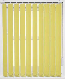 Жалюзи вертикальные. 150*200см. Вода 502 Желтый делаем любой размер, фото 2