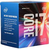 Intel Core i7-6700, LGA1151, 3,4 GHz