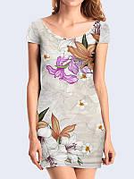 Платье Лилии