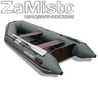 Надувная лодка под мотор Neptun N 290 LS