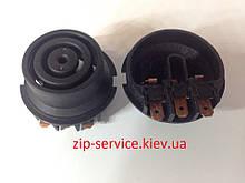 Контактна (термостат) група SLD-121 10A 250W для дисковий електрочайників