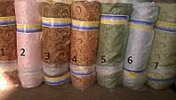 Гардинные, шторные ткани   (Кольца).Высота 2.8м. разных цветов, фото 1