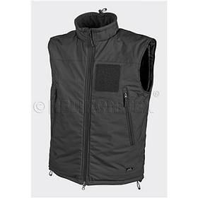 Безрукавка Malamute Lightweight Vest - Climashield® Apex 67г - черная   KK-MMT-NL-01