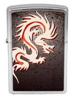 Зажигалка Zippo Tattoo Dragon 200.047