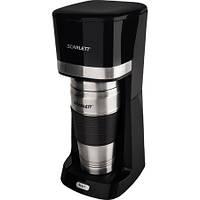 Кофеварка Scarlett 650 Вт/обьем 450мл SC-CM33002