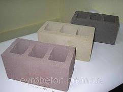 Блоки бетонные стеновые ДСТУ Б В.2.7-  7:2008