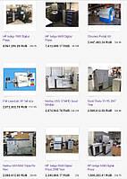 Фото и полиграфическое оборудование со склада в Сев. Америке - готовое к отгрузке!