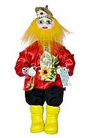 """Кукла-оберег """"Домовой Ивашка"""", 39 см"""